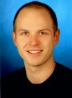 Georg Welzel Passfoto